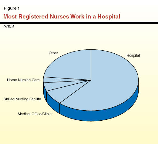 Improving State Nursing Programs To Ensure An Adequate