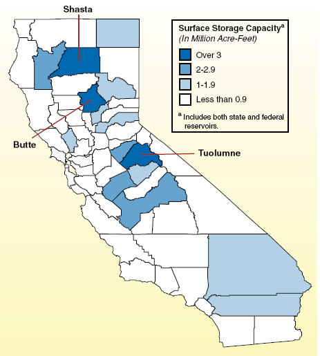 California's Water: An LAO Primer on
