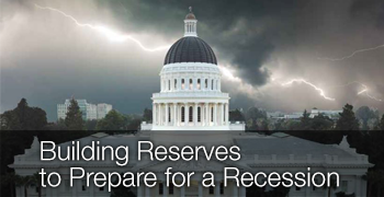 Image - Building Reserves to Prepare for a Recession