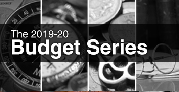 Image - The 2019-20 Budget Series