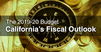 Image - The 2019-20 Budget: California's Fiscal Outlook