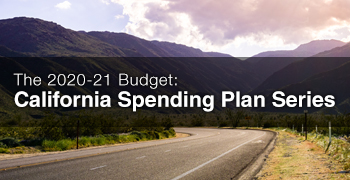 Image - The 2020-21 Budget: Overview of the California Spending Plan