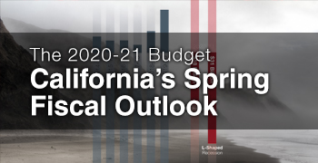Image - The 2020-21 Budget: California's Spring Fiscal Forecast