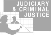 LAO 2003 Budget Analysis: Judiciary and Criminal Justice